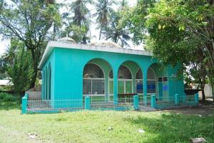 Masjid sebagai PKM (Pusat Kegiatan Mahasiswa)